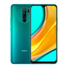 گوشی موبایل شیائومی مدل Redmi 9 دو سیم‌ کارت ظرفیت 64 گیگابایت
